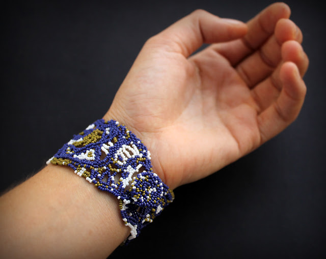 бисерные украшения бохо купить в интернет магазине россия ру пересылка в москву