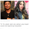 Goyang Bareng Andika Eks 'Kangen Band', Netizen Peringatkan Via Vallen!