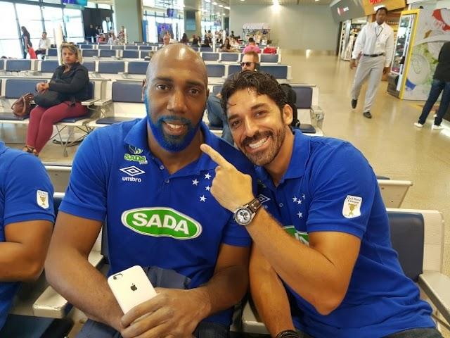 Sada Cruzeiro vai em busca de mais uma final