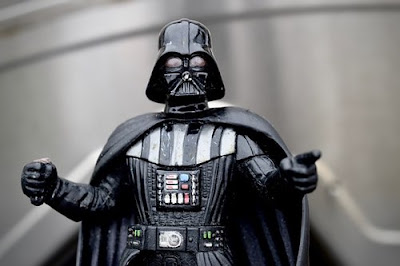 Darth Vader from Star Wars