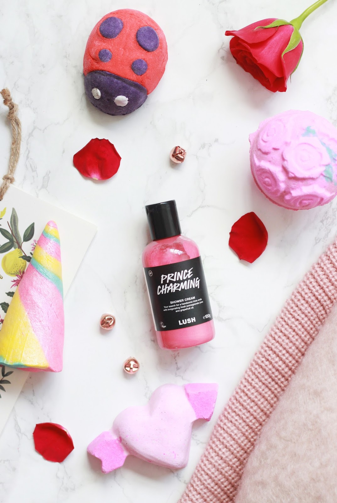 Lush Valentine's Day Collection 2017
