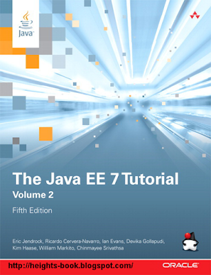 Free ebook download The Java EE7 Tutorial pdf