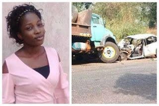 Rape victim killed in accident while heading to court case in Edo
