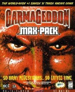 Free Download Carmageddon Max Pack Games For PC Full Version ZGASPC