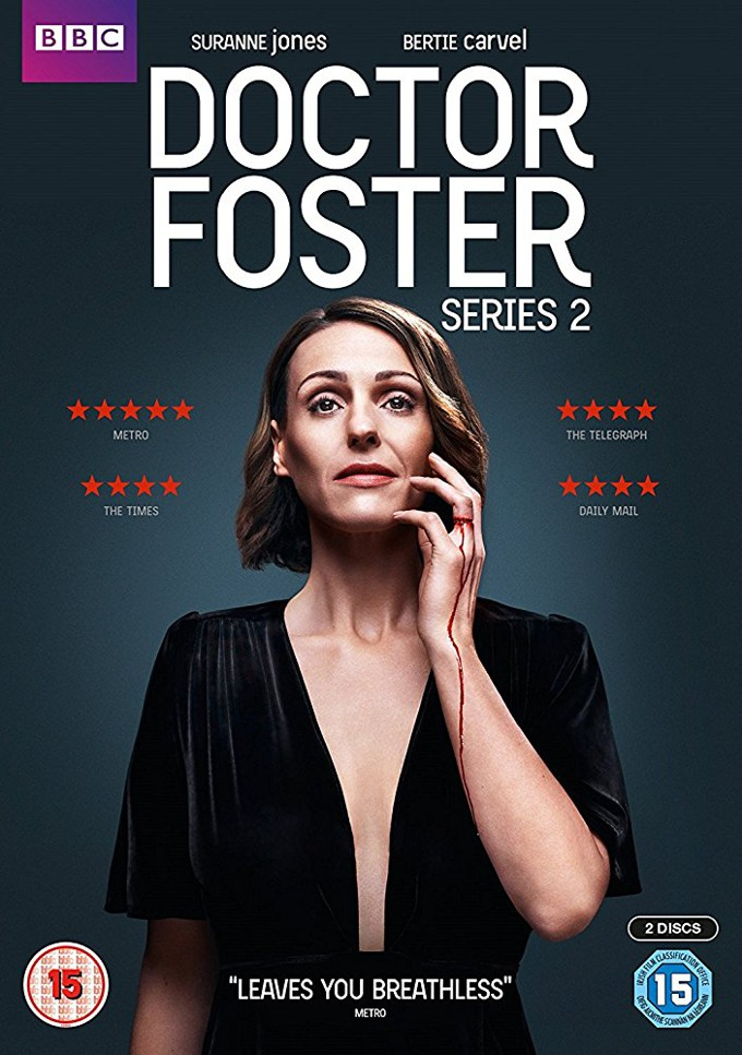 Doutora Foster - Dra Foster
