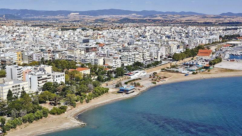 Η «χαμένη» ευκαιρία για την ανάπλαση του παραλιακού μετώπου της Αλεξανδρούπολης