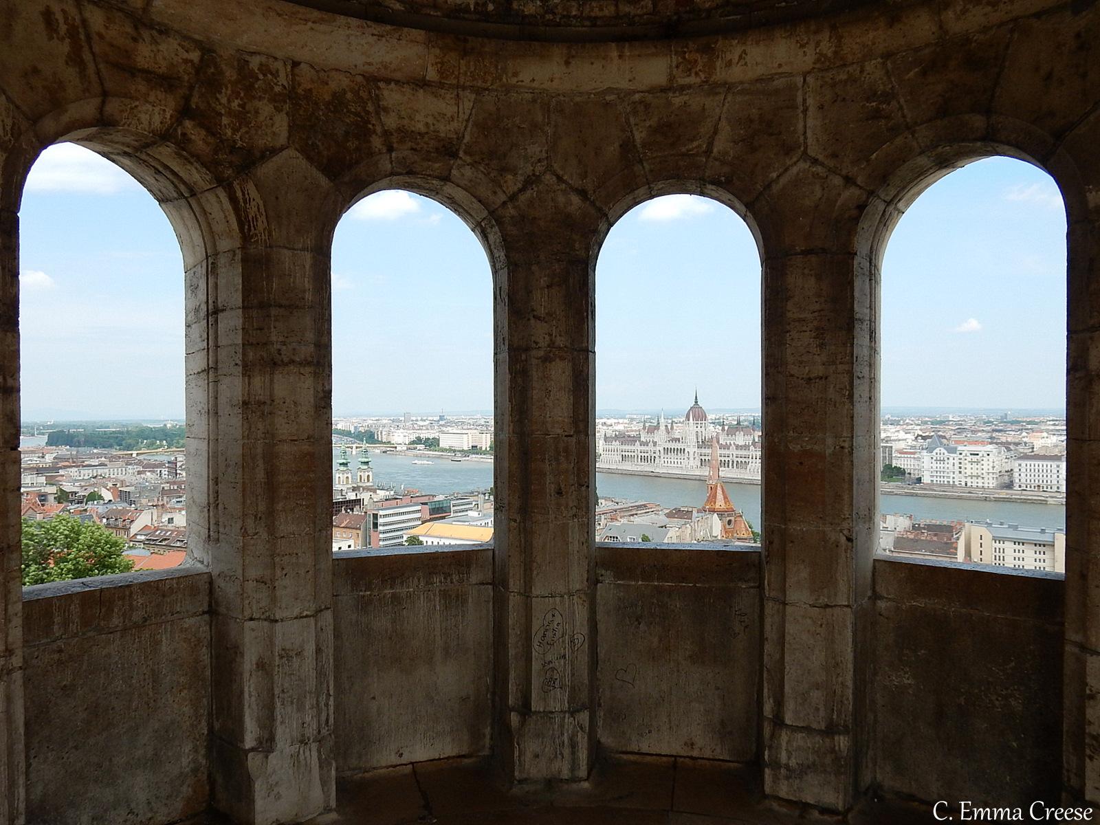 10 reasons luxury city break Sunset Budapest Parliament Hungary Adventures of a London Kiwi