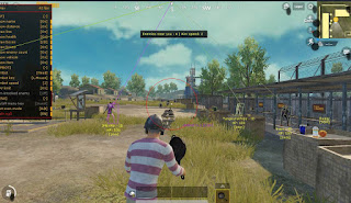 19 Februari 2019 - Sodium 5.0 (New V6 Version + V5 add Recoil) PUBG MOBILE Tencent Gaming Buddy Aimbot Legit, Wallhack, No Recoil, ESP