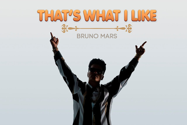That's What I Like Bruno Mars