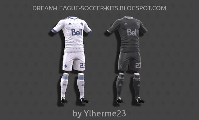 6e229db634a Dream League Soccer Kits