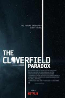 The Cloverfield Paradox en Español Latino