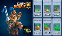Clash Royale gemas gratis