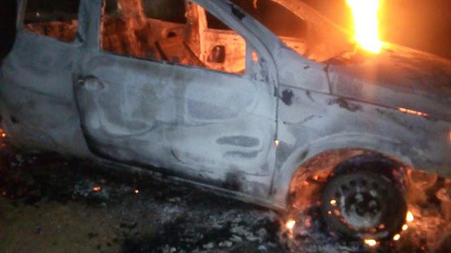 Cabo da Polícia Militar sofre atentado em Riachuelo. SE