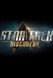 Ver Star Trek Discovery (2017) Online HD en Español