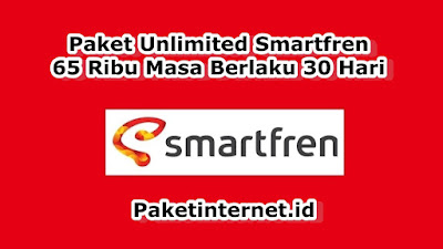Paket Unlimited Smartfren