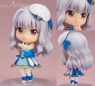 Figura Takane Shijou Twinkle Star Co-de Nendoroid Co-de THE IDOLM@STER Platinum Stars