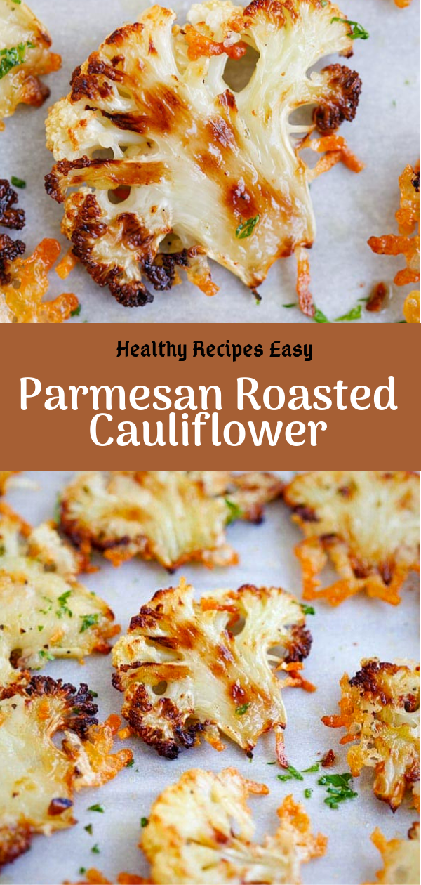 Healthy Recipes Easy | Parmesan Roasted Cauliflower | Healthy Recipes For Weight Loss, Healthy Recipes Easy, Healthy Recipes Dinner, Healthy Recipes Best, Healthy Recipes On A Budget, Healthy Recipes Clean, Healthy Recipes Breakfast, Healthy Recipes For Picky Eaters, Healthy Recipes Meal Prep, Healthy Recipes Low Carb, Healthy Recipes Vegetarian, Healthy Recipes Desserts, Healthy Recipes Snacks, Healthy Recipes Lunch, Healthy Recipes For One, Healthy Recipes For Kids, Healthy Recipes For Two, Healthy Recipes Crock Pot, Healthy Recipes Videos, Healthy Recipes Weightloss, Healthy Recipes Chicken, Healthy Recipes Heart, Healthy Recipes For Diabetics, Healthy Recipes Simple, Healthy Recipes Gluten Free, Healthy Recipes Vegan, Healthy Recipes Smoothies, Healthy Recipes For Teens, Healthy Recipes For Family, Healthy Recipes Protein, Healthy Recipes Salad, Healthy Recipes Cheap, Healthy Recipes Paleo, Healthy Recipes Shrimp, Healthy Recipes Keto, Healthy Recipes Pasta, Healthy Recipes Beef, Healthy Recipes Salmon, Healthy Recipes Soup, Healthy Recipes Fish, Healthy Recipes Quick, Healthy Recipes For College Students, Healthy Recipes Delicious, Healthy Recipes Slow Cooker, Healthy Recipes Slimming World, Healthy Recipes Tasty, Healthy Recipes For 2, Healthy Recipes For Pregnancy, Healthy Recipes With Calories, Healthy Recipes Wraps, Healthy Recipes Ground Turkey, Healthy Recipes Yummy, Healthy Recipes Super, Healthy Recipes Summer, Healthy Recipes Quinoa, Healthy Recipes Tuna, Healthy Recipes Fruit, Healthy Recipes Cauliflower, Healthy Recipes Pork, Healthy Recipes Fitness, Healthy Recipes For The Week, Healthy Recipes Baking, Healthy Recipes Indian, Healthy Recipes Sweet, Healthy Recipes Vegetables, Healthy Recipes No Meat, Healthy Recipes On The Go, Healthy Recipes Diet, Healthy Recipes Asian, Healthy Recipes Fast, Healthy Recipes Rice, Healthy Recipes Avocado, Healthy Recipes Casserole, Healthy Recipes Mexican, Healthy Recipes Broccoli, Healthy Recipes Sides, Healthy Recipes For School, Healthy Recipes Zucchini, Healthy Recipes Spinach, #cauliflower, #vegetarian, #recipes, #dinner, #recipesforfamily, #recipesfortwo, #delicious, #yummy,
