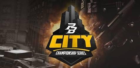 Di Kota Mana Aja Sih.. Point Blank City Championship Yang Pertama Diadakan..?