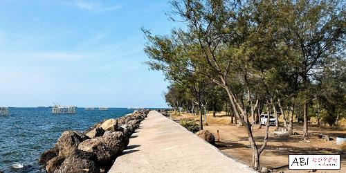Destinasi Wisata Terbaik di Kota Semarang Pantai Marina