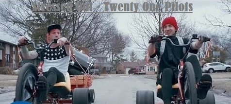 Download Lagu Twenty One Pilots Stressed Out Official