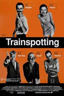 Trainspotting Sem Limites Torrent (1996) – BluRay 1080p | 720p Dublado 5.1 Download