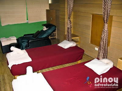 Spa Massage in Quezon City Soneva Spa