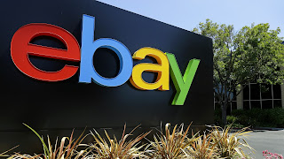 Ebay gets sold!