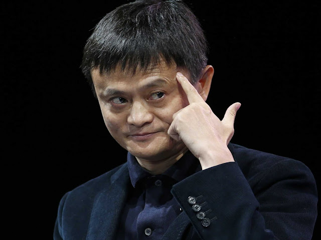 Netizen Ini Sebut Bukalapak Punya Jack Ma, Achmad Zaky Beri Respons Tak Terduga