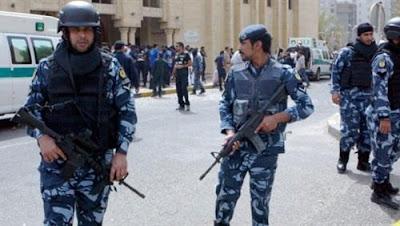 السلطات الكويتية