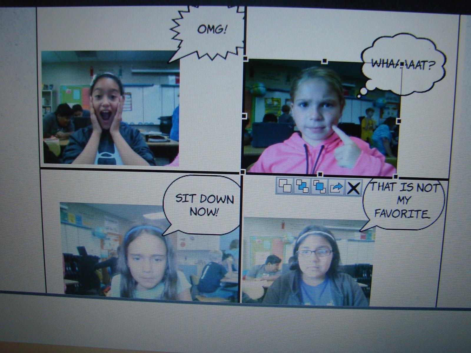 Haugen S 5th Grade News September