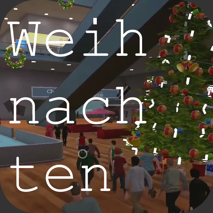 Gwyn Gaming & Stuff: Christmas Shopper Simulator 2 - Weihnachten ...