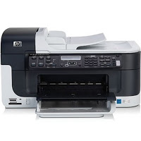 HP Officejet J6410 Download de Driver Windows, Mac, Linux