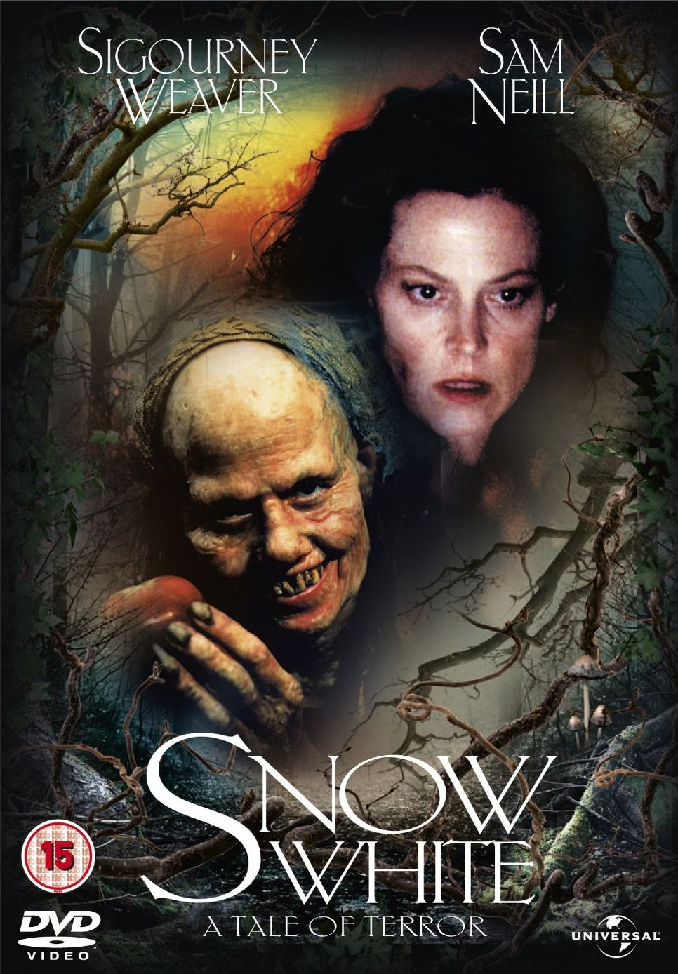 BliZZarraDas: Snow White: A Tale Of Terror (1997