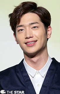 Model Gaya Rambut Terbaru Ala Korea kelima