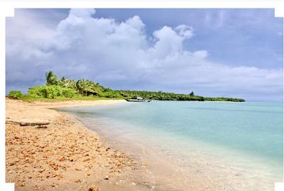 Malawmawan Island SORSOGON