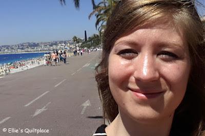 Nice Côte d'Azur France Promenade des Anglais Ellen Remijnse
