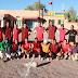 دوري رمضان لكرة القدم بورزازات دورة المرحوم ابراهيم مرزاقي