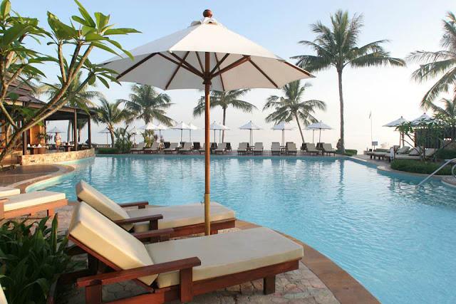 Bo Phut Resort & Spa, Pool