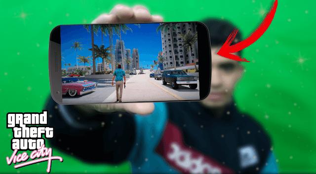 تنزيل لعبة GTA VICE CITY 2020 الأصلية لهواتف الأندرويد