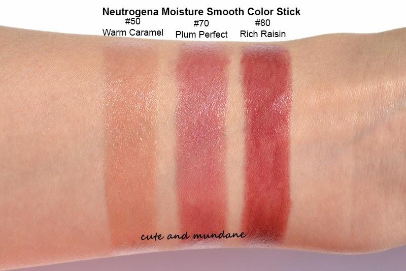 Moisturesmooth Color Stick by Neutrogena #5
