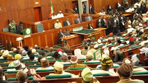 Nigerian House  of Senate