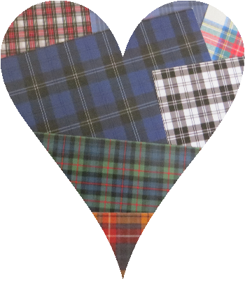 Find Your Family Tartan I Often Get Asked About Tartans