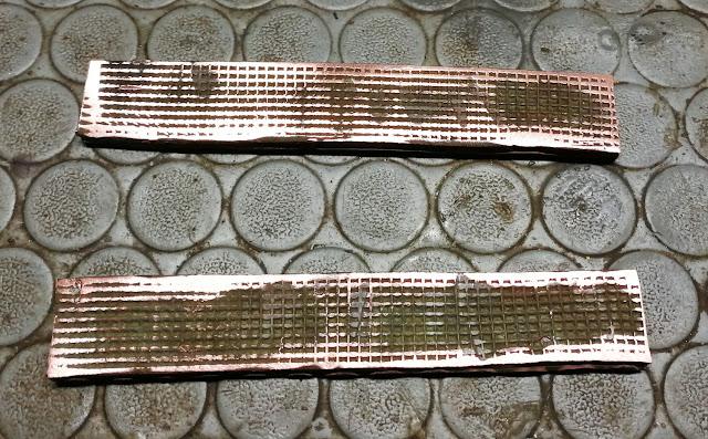 corona forzamento coltello trench art shrapnel ww1 world war one prima guerra mondiale