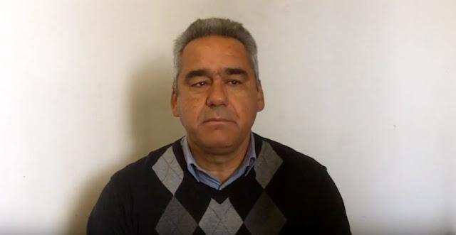 Ανυπαρξία της Δημοτικής Αρχής στην πρόσφατη κακοκαιρία καταγγέλλει ο πρώην Δημαρχος Νεμέας  (βίντεο)