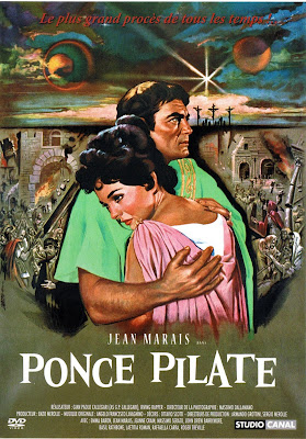 Poncio Pilatos [1962] [DVDR] [PAL] [Spanish]