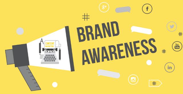 8 Cara Membangun Brand Awareness