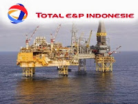 Total E&P Indonesie - Recruitment For Officer, Engineer Juni 2014