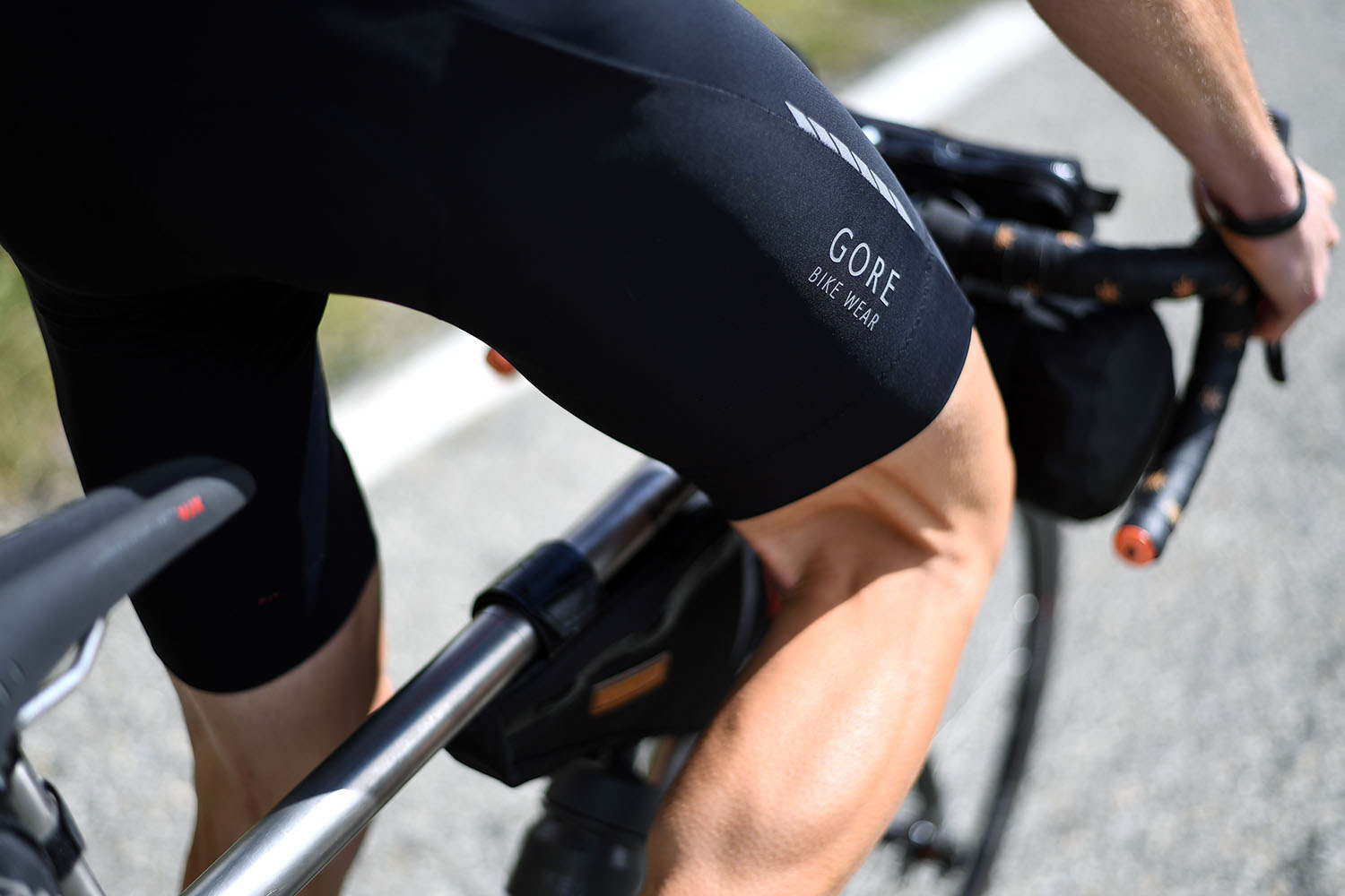 Gore Bike Wear C7 Bib Shorts