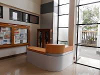furniture kantor semarang - front desk meja cs 01