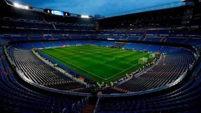 La final de la Copa Libertadores, se disputará en el Santiago Bernabéu